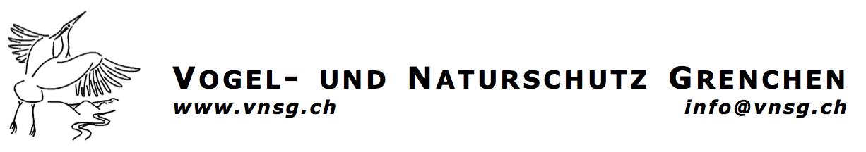 Vogel- und Naturschutz Grenchen